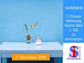 Wohnung Weiden by SOMMER